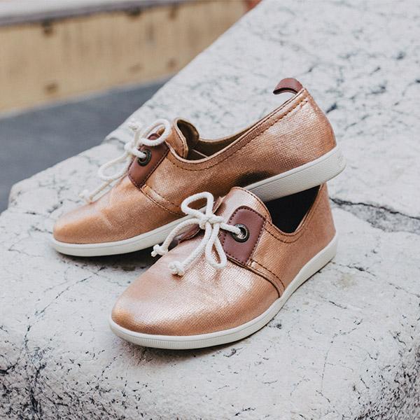 Oxford cipők