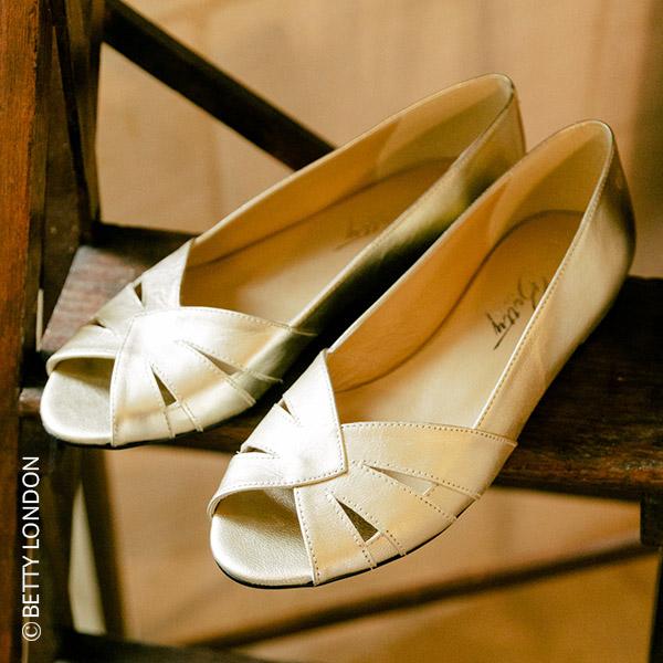 Balerina cipők / babák