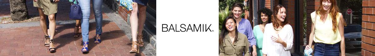 Balsamik