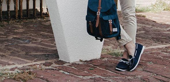 Gyékénytalpú cipő vagy vitorlás cipő?