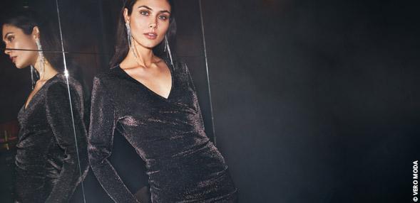 Az elengedhetetlen kis fekete ruha