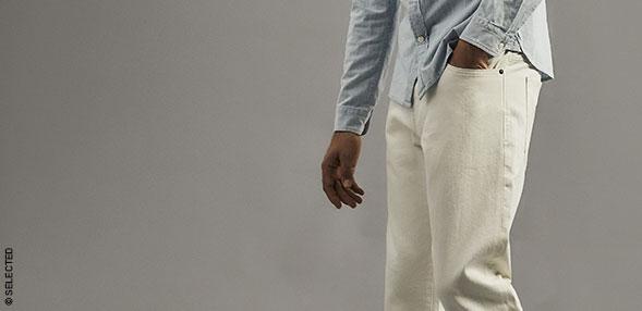 A chino nadrág egy kötelező darab