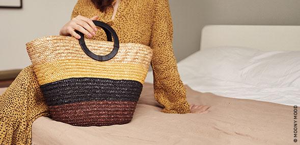 Maxi táskák