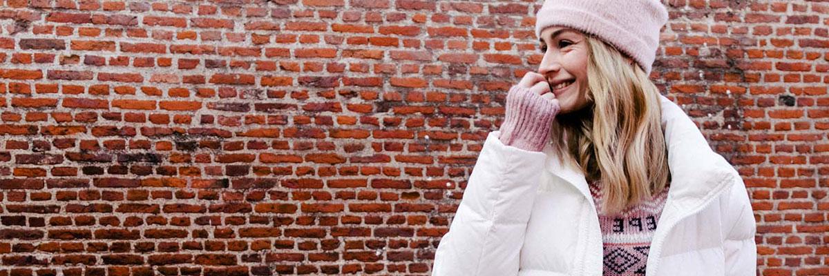 Stílusos téli kabátok